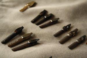 Pennini calligrafici milano